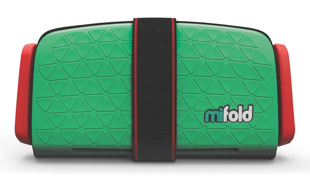Бустер Mifold (Lime Green)