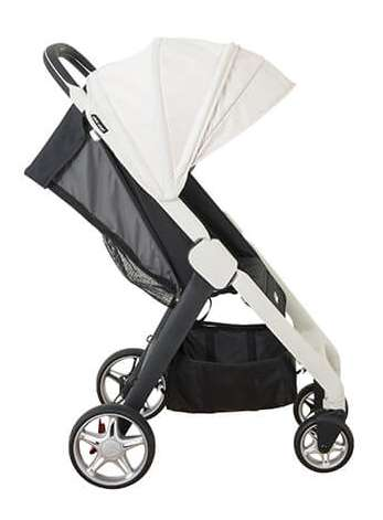 Коляска Larktale Chit Chat Stroller