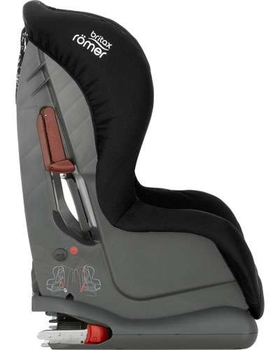 Автокресло Britax Romer DUO PLUS