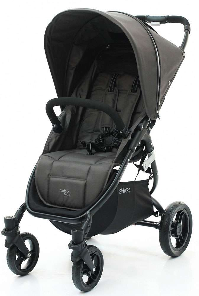 Коляска Valco baby Snap 4 (Dove Grey)