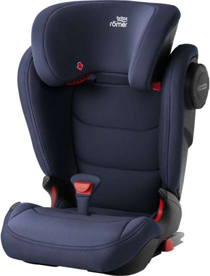 Автокресло Britax Romer KIDFIX III M (Moonlight Blue)