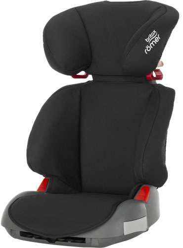 Автокресло Britax Romer Adventure (Cosmos Black)
